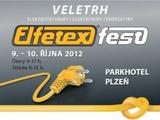 ELFETEX FEST PLZEŇ 2012
